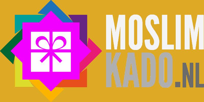 Logo islamitische Huwelijkskados bij MoslimKado.nl