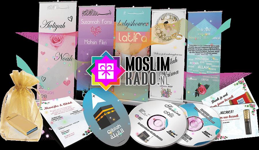 Islamitische Geschenken Webshop Kopen Lees snel verder via https://moslimkado.nl