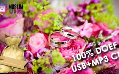 Reggada Anasheed USB Sticks, hier verkrijgbaar!
