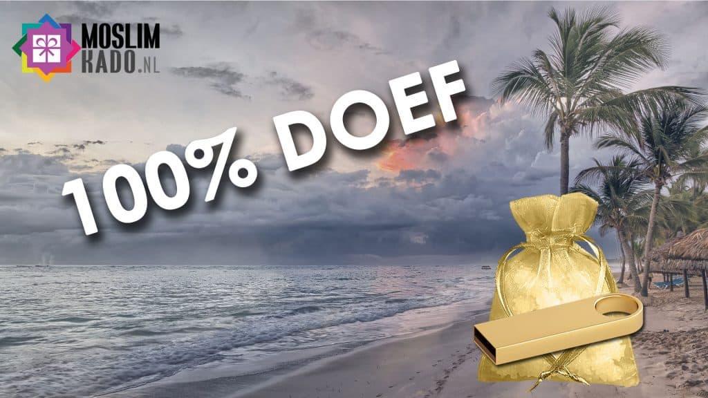 USB Doef CD MP3 Download Anasheed Kopen Bestellen Nederland Belgie